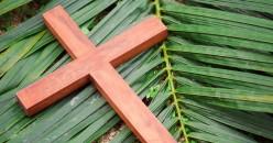 Palm Sunday, Year C