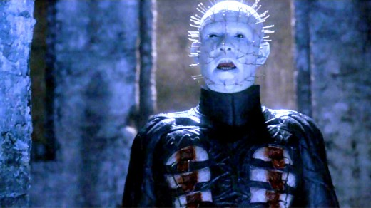 And Pinhead!
