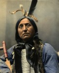 Squanto- Interpreter- Helped Pilgrims Survive