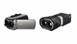 The Best Affordable 3D Camcorders Now Available