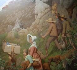 The Great Trek, 1835-40