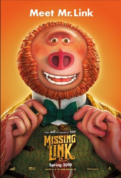 Missing Link Written Review