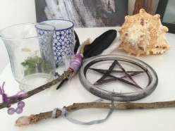 Ritual Tools and How You Can Use Them