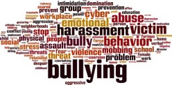 Ending GOLIATH: A Closer Look on Bullying