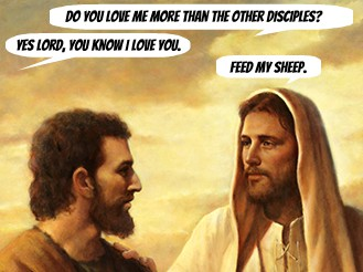 Photo provided by GospelofChristCrucified.com, edited by Ryan D. Neely