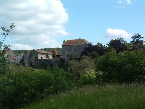 Château de Jaulny