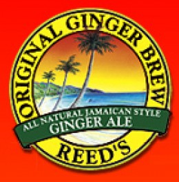 If you haven't tried Reeds Ginger brews you are missing out. Add Rum and you are in for a treat!