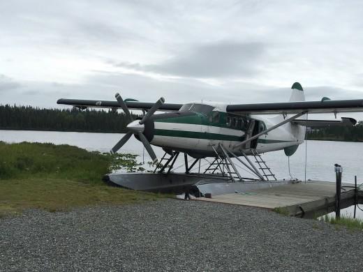 De Havilland Otter