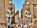 Nicest Places in Luxor (Egypt)
