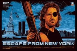Escape from New York (1981): A Movie Review