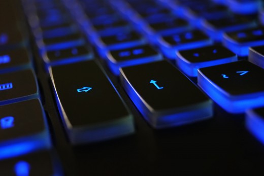 Use your keyboard shortcuts for faster access.