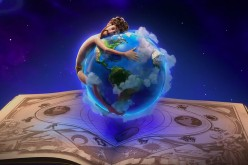 It's Time to Save the Earth