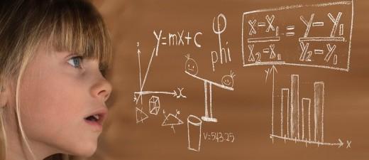 Uses of Algebra