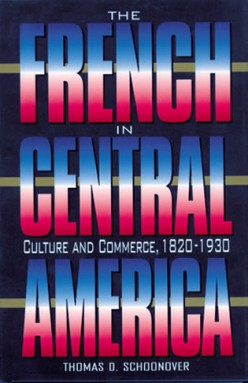 The French in Central America Review
