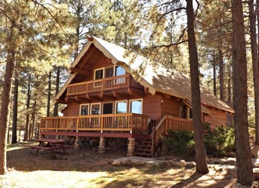 Remember the Christmas Cottage Inn?