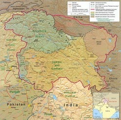 Is Kashmir an Impossible Issue?
