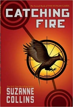 Hunger Games  Catching Fire: A Surprisingly Powerful Science Fiction That's Well Worth A Read
