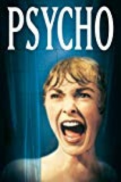 PSYCHO by Alfred Hitchcock: A Film Critique