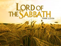 Remember The Sabbath Keep It Holy