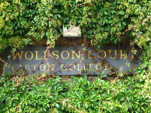 Wolfson Court