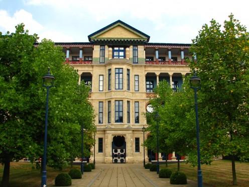 The Judge Institute of Management