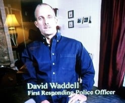 Officer David Waddell Is the Key to Solving the Murders of Devon and Damon Routier