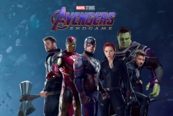 Teaching Kids to Cope-Avengers Endgame