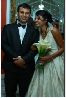Christian Weddings of South India | Holidappy