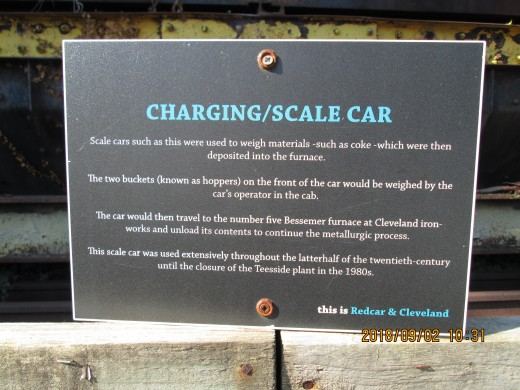 At the same site, general information on the charge car from the same works - see below