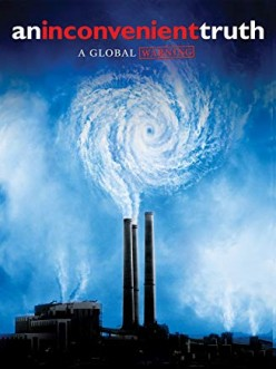 An Inconvenient Truth: A Film Analysis on Preservation