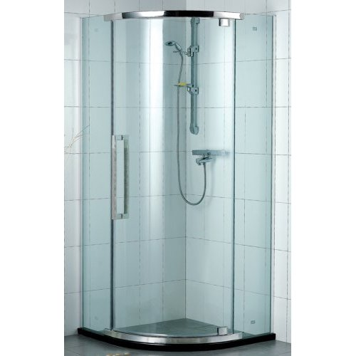 How to make a shower room