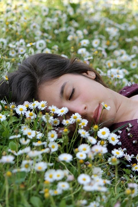 Menopause robs sleep