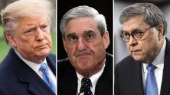 Trump's Avenger: AG Barr and the Lost Cause Against Mueller