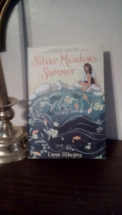Immigration to a New Home for a Young Latina Girl in New Novel From Award-Winning Author Emma Otheguy