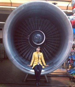 Tips on How to Become a Cabin Crew!