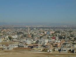 Incirlik, Turkey