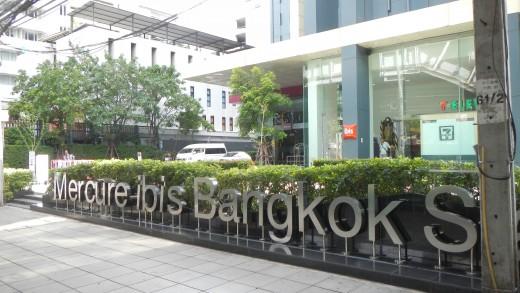Hotel Ibis Bangkok