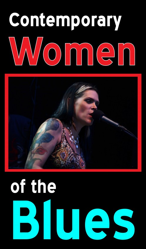 Ten Contemporary Women of the Blues