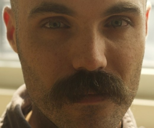 "David Lowery (writer / director of ""A Ghost Story"")"