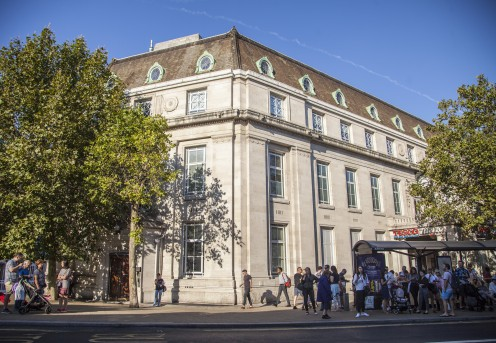 Wimbledon Town Hall
