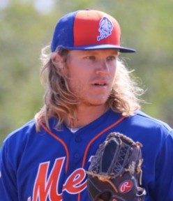 New York's Thor Provides All The Thunder In Shutout Not Seen Since 1983