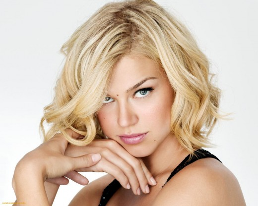 adrianne palicki wallpaper