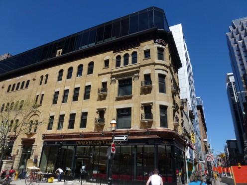 Dineen Building