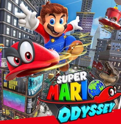 """Super Mario Odyssey"" Game Review: Gameplay Overview, Pros and Cons!"