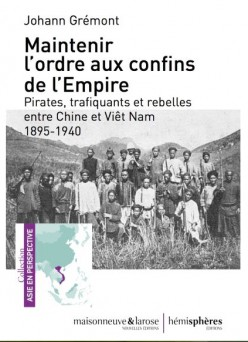 Maintenir l'Ordre aux Confins de l'Empire: An Overly Narrow History Book