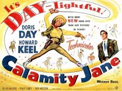 Calamity Jane Film Review