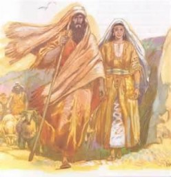 Abraham's Seed & God's Promise - Genesis 15-17 Read in Sequence - Abraham's Name & Covenant