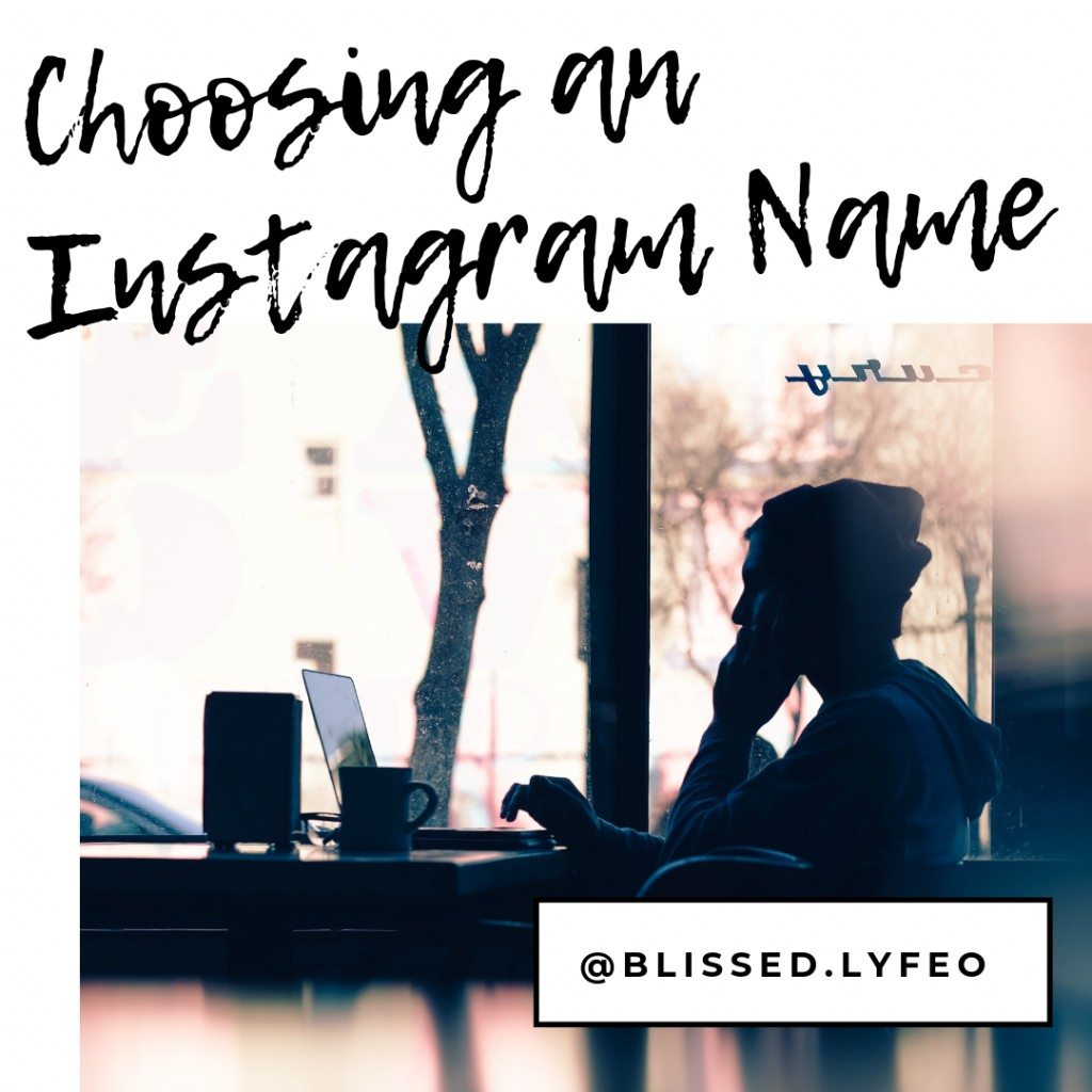200+ Creative Instagram Name Ideas and Handles for Insta-Fame