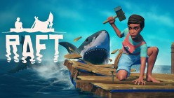 Raft Survival Game Review