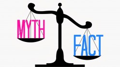 The Top 5 Myths About Women